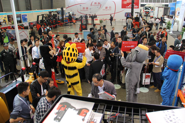EP in Cold Chain Asia 2015