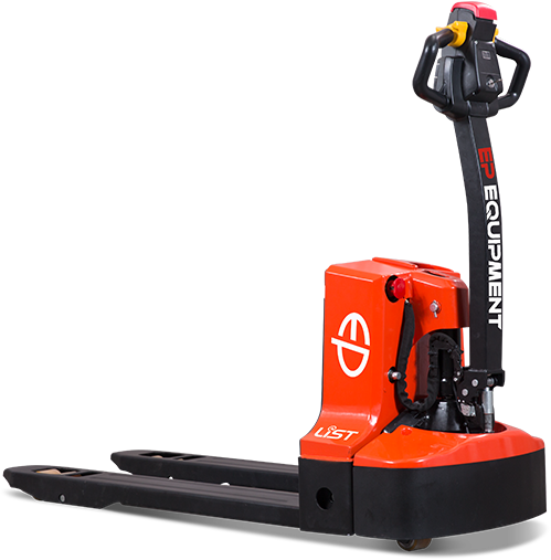 EPL 151 Electric Pallet Truck