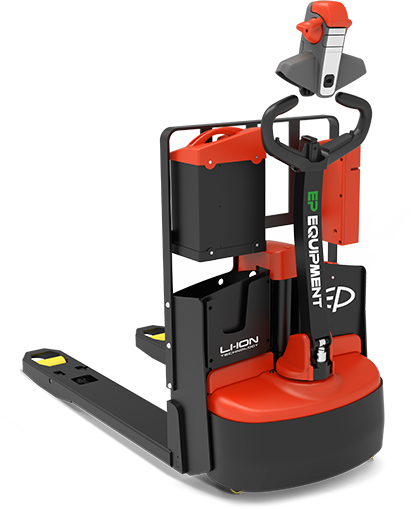 WPL201 EP Electric Pallet Truck