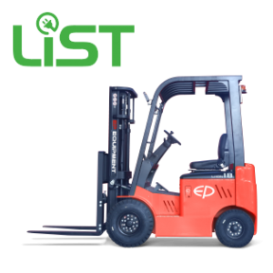EFL181 Entry-level Li-ion Electric Forklift