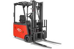 CPD15LE Electric Forklift