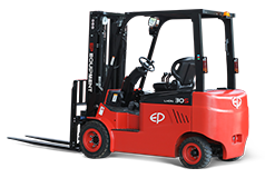 CPD30L1 Electric Forklift