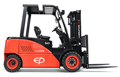 CPD50F8 Electric Forklift