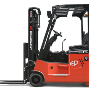 CPD15LE 315 electric forklift