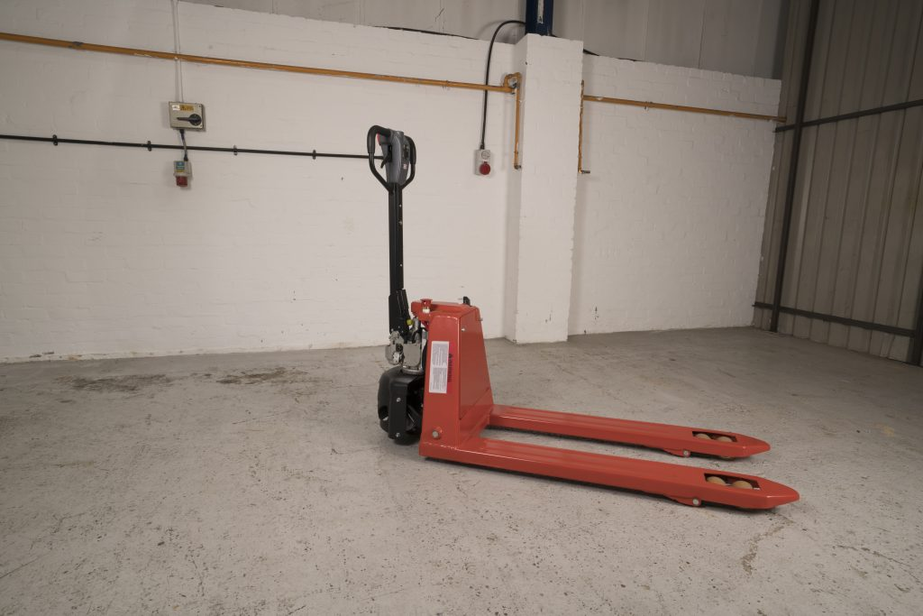 EPT EHJ Series Pallet Truck