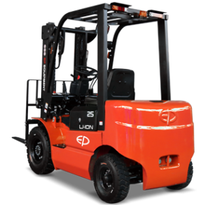 EFL252 Compact Electric Forklift