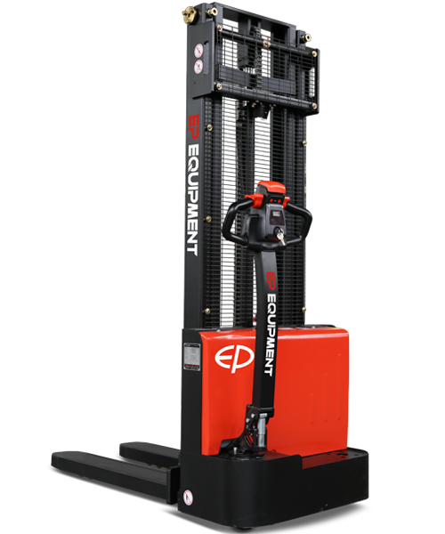 ESL122 Stacker EP Equipment