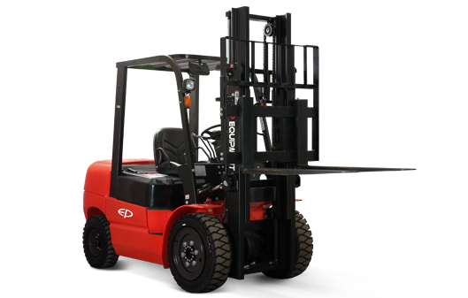 MAX-3 IC Engine Forklift
