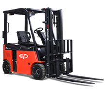 CPD15L1 Electric Forklift