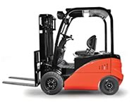 CPD20F8 Electric Forklift