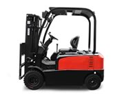 CPD20FVD8 Electric Forklift
