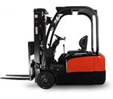 CPD20TV8 Electric Forklift
