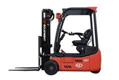Buy CPD25L2 Electric Forklift