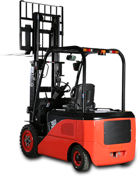 Max-8 series Electric Forklift