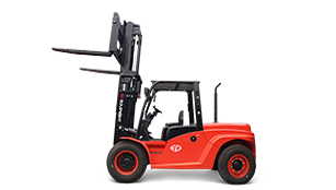 CPQD50-100T8 IC Forklift