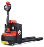 WPL 201 Electric Pallet Truck