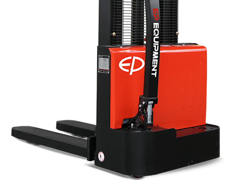 ESL122 Electric Stacker