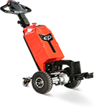 QDD10 Tow Tractor