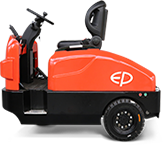QDD30/60T Tow Tractor