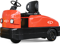 QDD60TS-C Tow Tractor