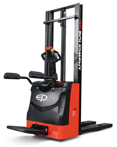 RSB141 Electric Stacker