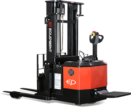 CQE Series Reach Truck EP Equipment