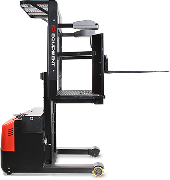 JX2 Medium Order Picker