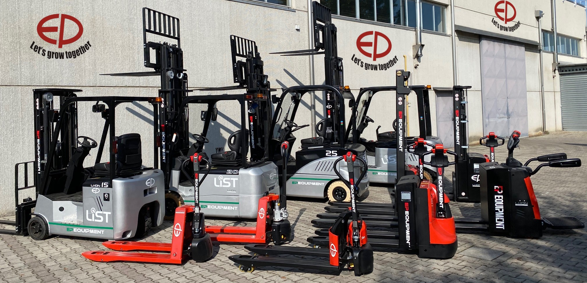 EP's trusted Italian distributor KFE on EP Equipment and its place in the Italian market.
