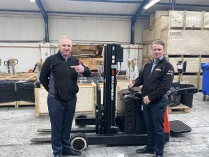 Let's Grow Together: SHS On Their Growth With EP Equipment