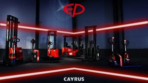 EP & Cayrus: Tackling Lithium v Diesel in the Russian Market